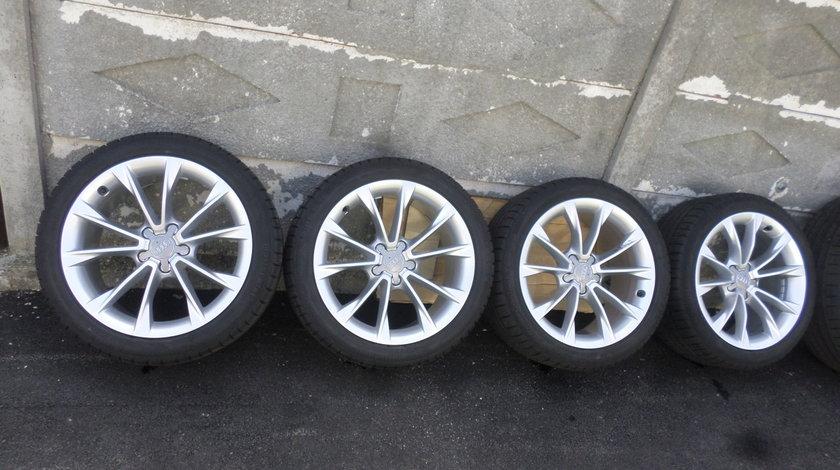 Jante Audi A5  18 zoll  245 40 18 Iarna Continental