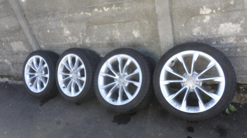 Jante Audi A5 RS5 18 zoll 245 40 18 Iarna Continental DOT (2816)