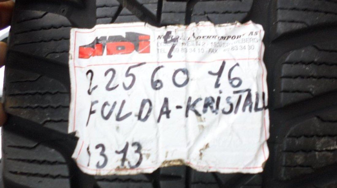 Jante Audi A6 225 60 16