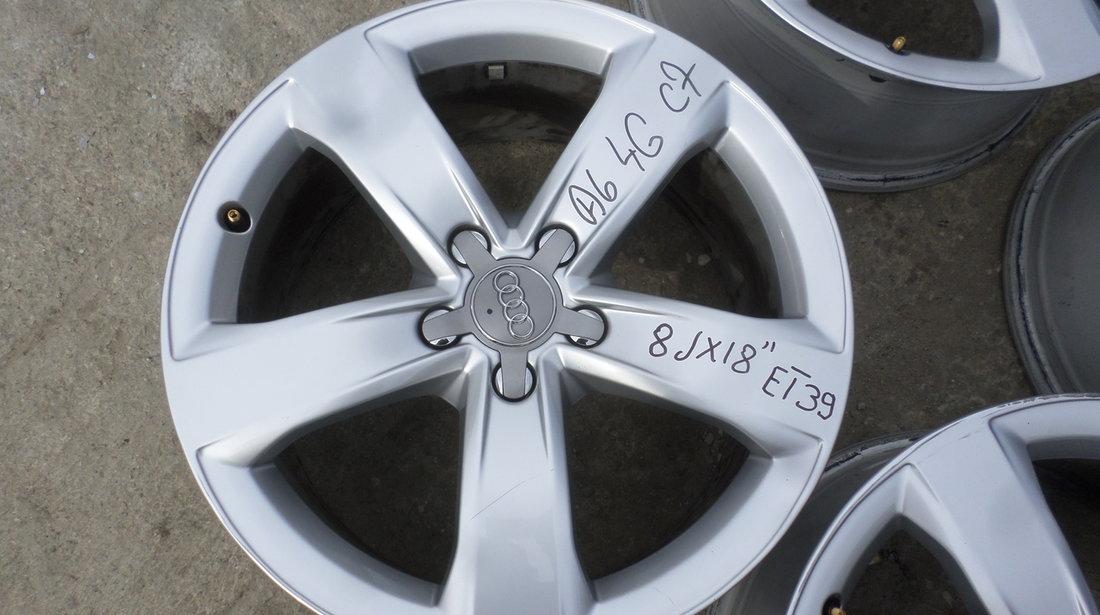 Jante Audi A6  4G c7  18 zoll