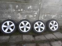 Jante Audi A6 Audi Q5 Vara 245 45 18 Bridgestone