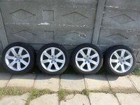 Jante Audi A7 A5 Vara 255 45 18 Goodyear