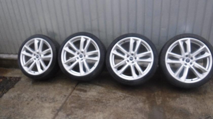 Jante Audi A8 S8 ,A7 S7  21 zoll 275 35 21 vara Dunlop