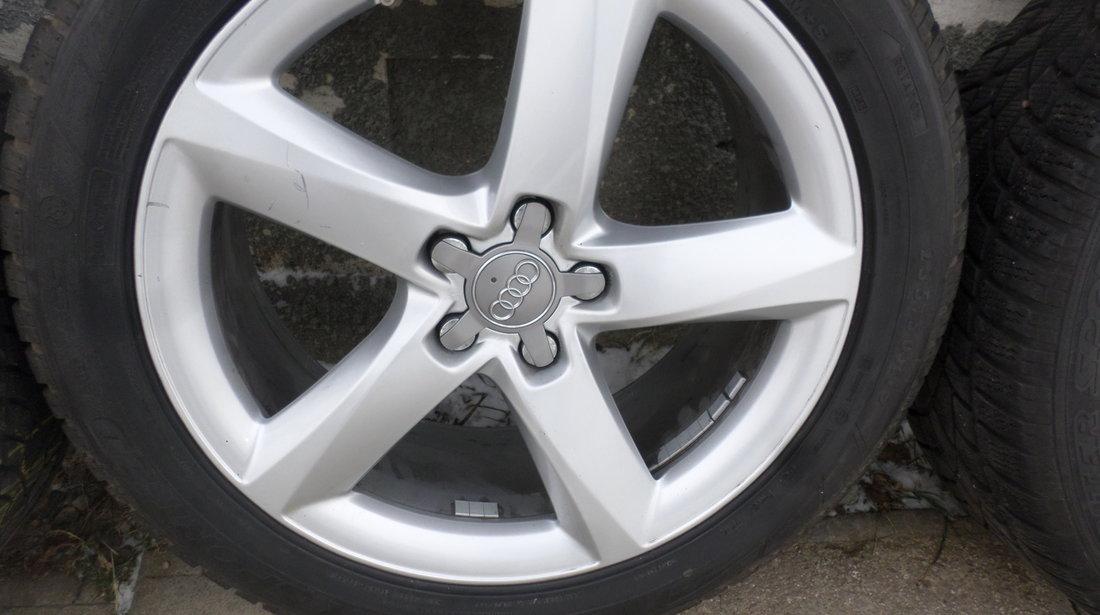 Jante Audi A8  S8 Iarna 235 50 19 Dunlop