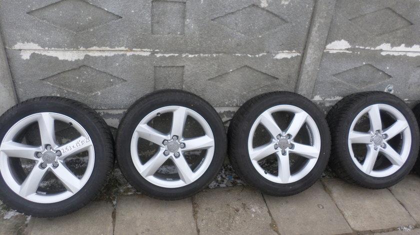 Jante Audi A8 Vara 255 45 19 Pirelli Noi