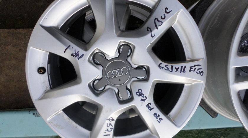 Jante Audi desperecheate o bucata