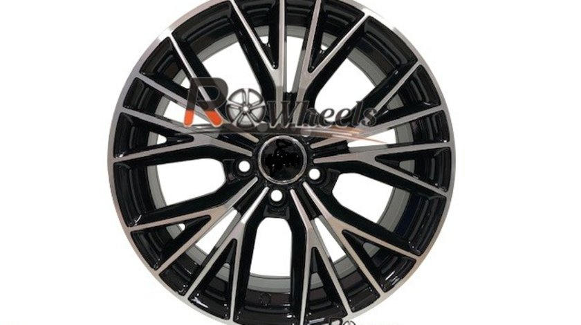 Jante Audi Model 2020 A3 A4 A5 A6 A7 A8 Q3 Q5 RS AUDI Black