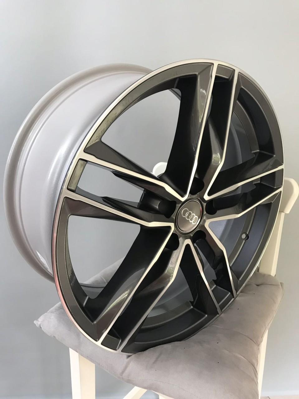 Jante AUDI model RS6 diametru R20 inchi 5x112