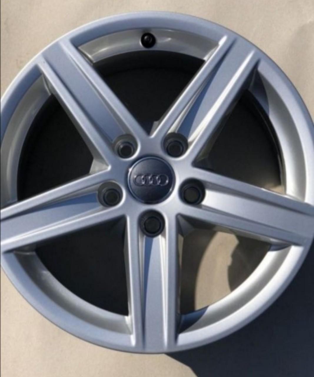 "Jante Audi Originale A3 8V, A4 B6, B7, 16"" Noi"