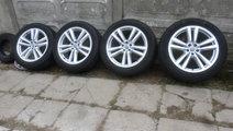 Jante Audi Q7 4M sau VW Touareg 3Q prindere 5 X 11...