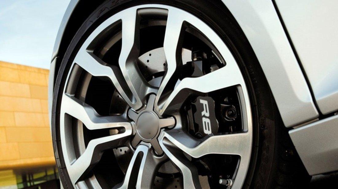 Jante Audi R17 inchi 5x112 model R8