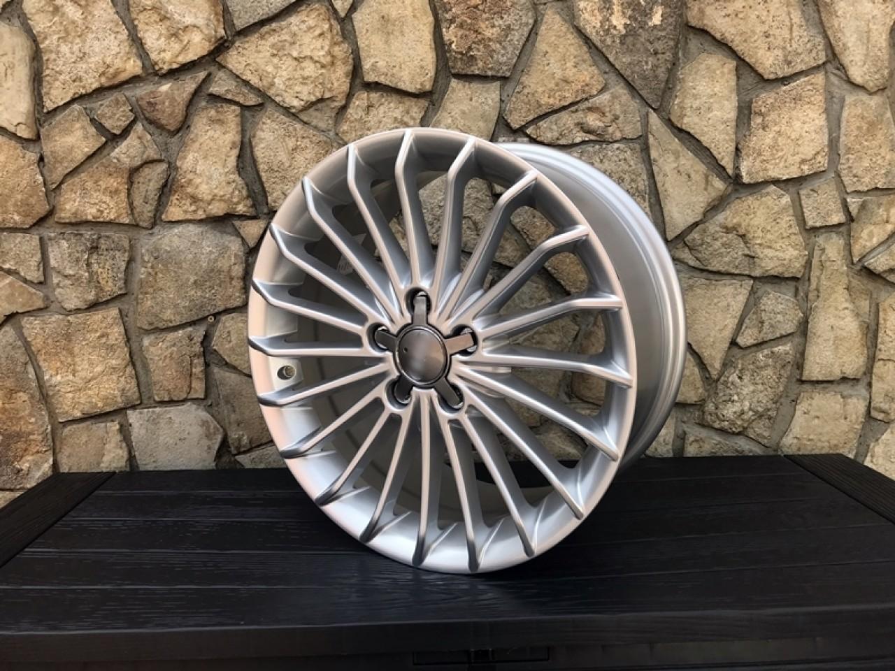 Jante AUDI R17 inchi 5x112