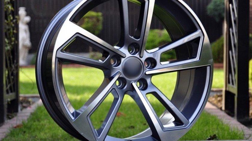 Jante Audi R17 R18 inchi 5x112