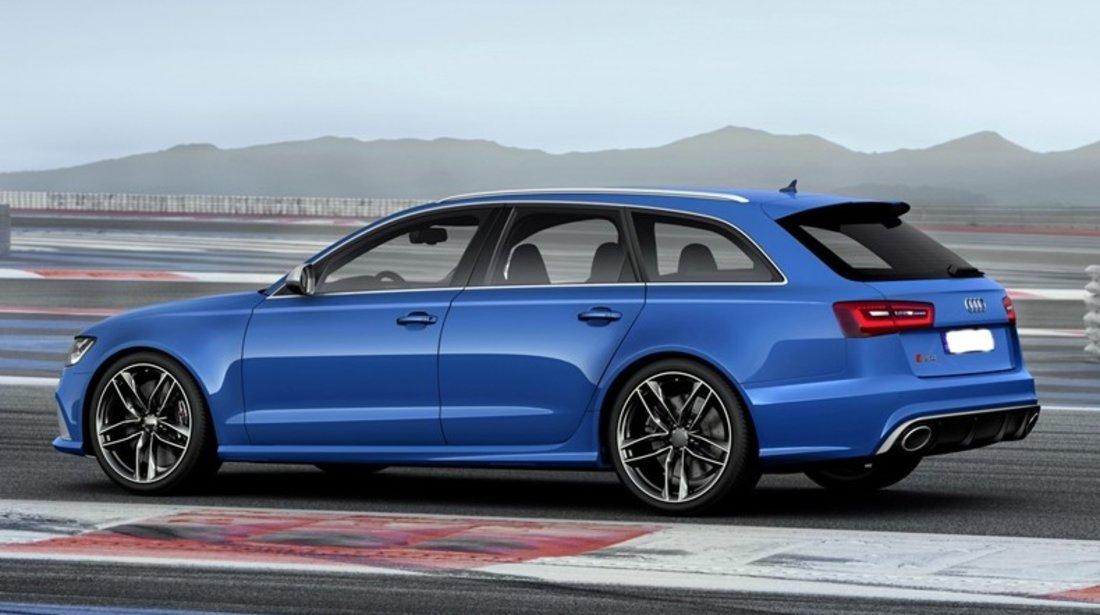 Jante Audi R17 R18 R19 inchi 5x112 model RS6
