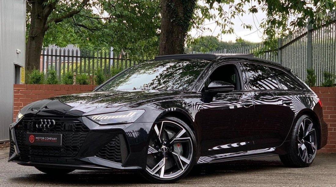 Jante Audi R18 Model RS 2021 Audi A3 A4 A5 A6 A7 A8 Q3 Q5 RS Black