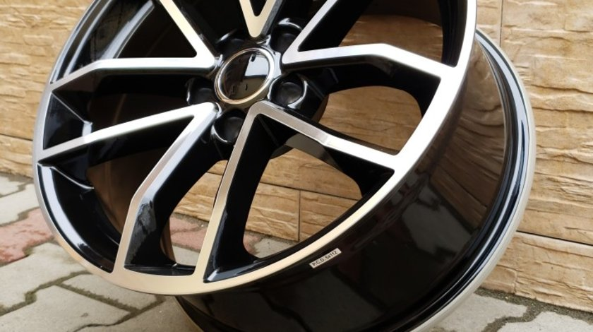 Jante Audi R18 S5 Design