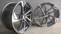 """Jante Audi R19 5x112 19"""" model RS"""