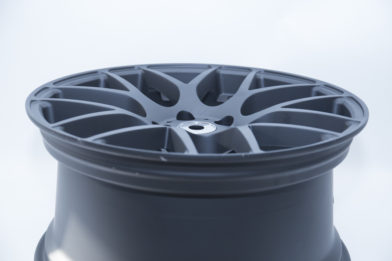Jante AUDI R19 HRE Performance AUDI A2 A3 A4 A5 A6 A7 Q3 Q5