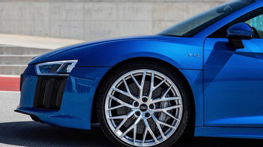 "Jante AUDI R8 design 21"" Audi A3, A4, A5, A6, A7, A8, Q2, Q3, Q5, Q7"