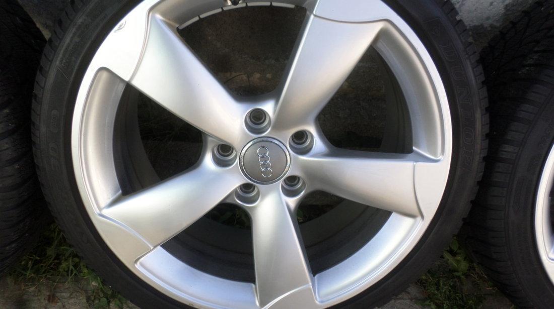 Jante Audi  ROTOR  A3 TT Iarna 225 40 18 DUNLOP