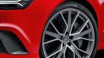 """Jante AUDI RS Design R19 19"""" 5×112"""
