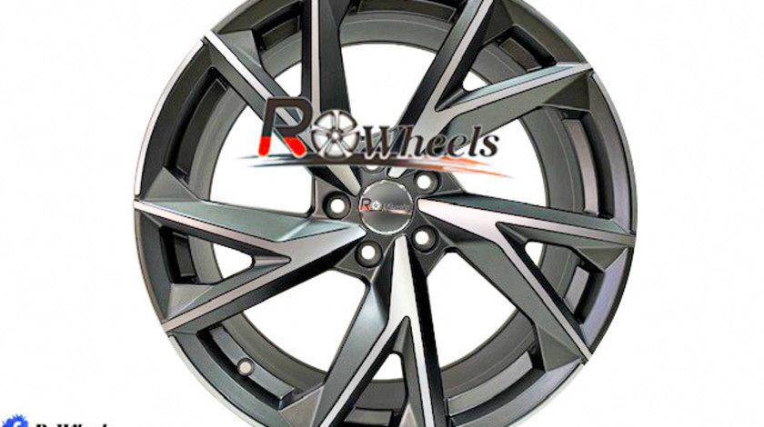 Jante AUDI RS19 R19 gray Model 2021 RS A4 A5 A6 A7 A8 Q3 Q5 Q7 Q8 RS.