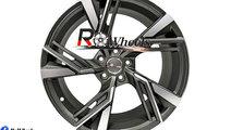Jante AUDI RS19 R19 Model 2021 RS A4 A5 A6 A7 A8 Q...