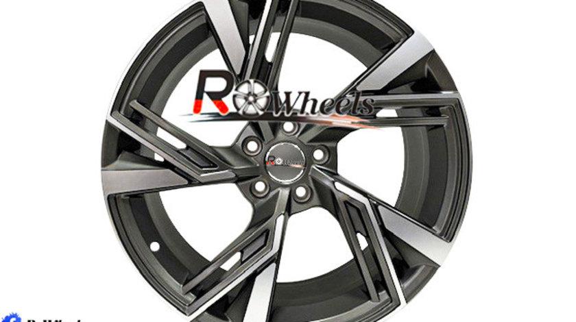 Jante AUDI RS19 R19 Model 2021 RS A4 A5 A6 A7 A8 Q3 Q5 Q7 Q8 RS.