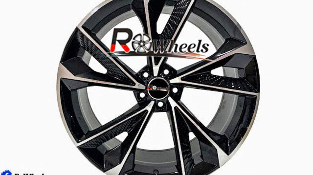 Jante AUDI RS20 R20 Black Model 2021 RS A4 A5 A6 A7 A8 Q3 Q5 Q7 Q8 RS