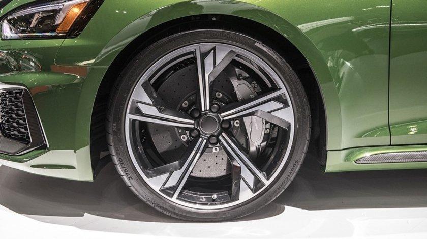 Jante Audi RS5 5x112 diametru R17 R18 R19 inchi 5x112