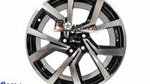 Jante AUDI SEAT SKODA VW 18 R18 Black 5X112