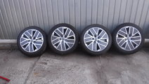 Jante Audi TTS A3 A4 TT vara 225 45 17 Dunlop Spor...