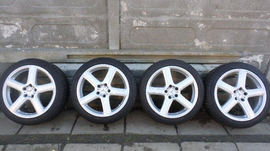 Jante Audi VW iarna 245 40 R18
