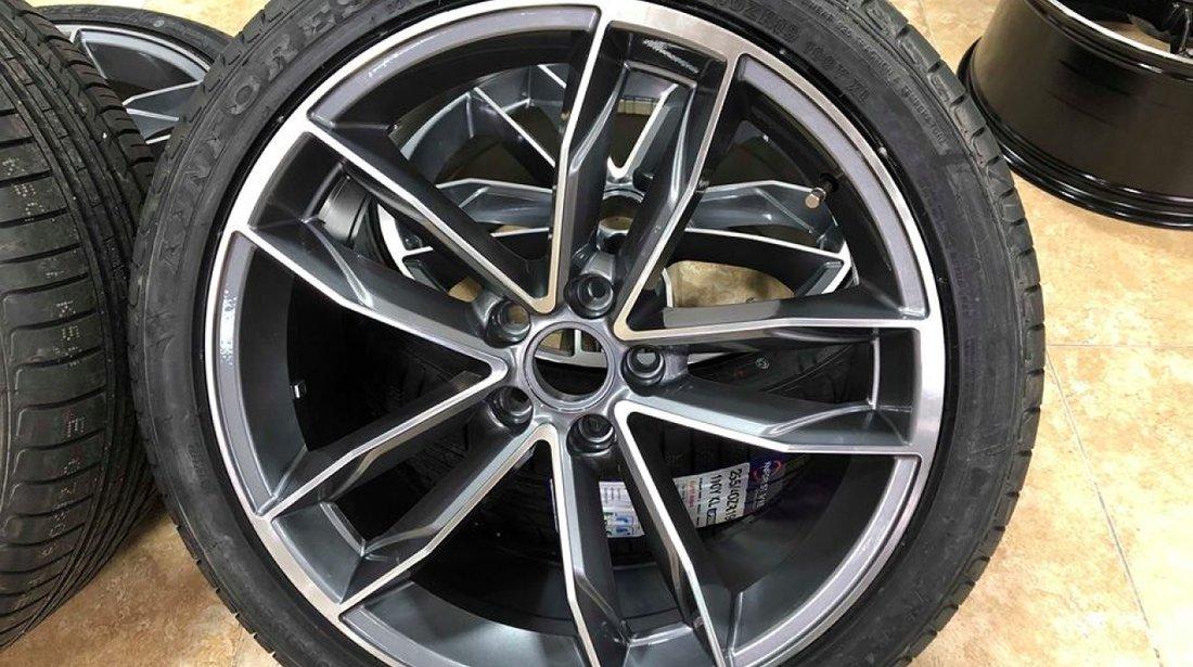Jante AUDI19 R19 Model 2019 A4 A5 A6 A7 A8 anvelope vara  255-40-19 S