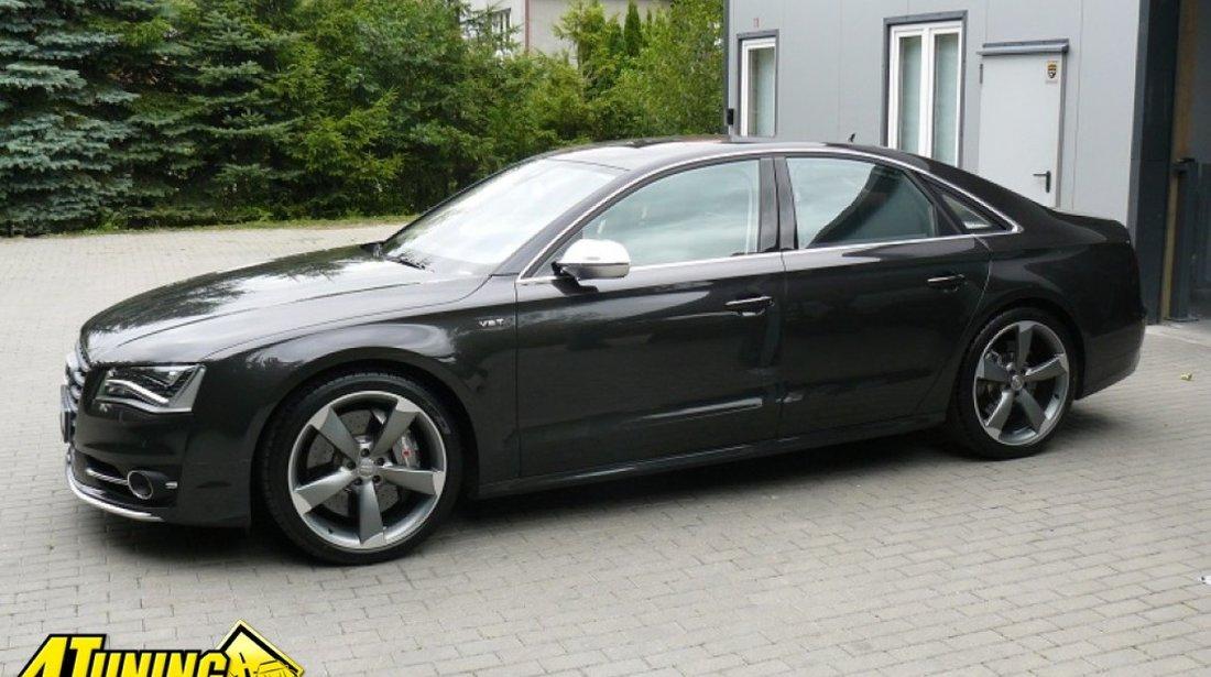 Jante Audi19 R19 Model Rotor A4 A5 A6 A7 anvelope vara noi 255-35-19