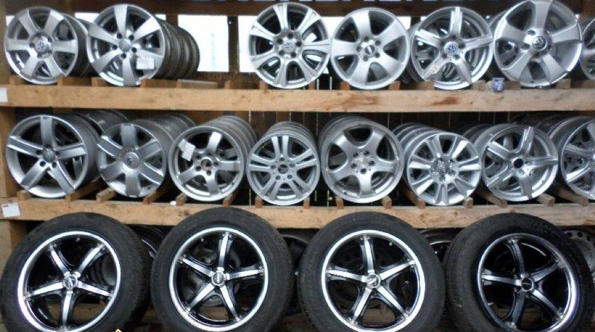 Jante Autec Volco XC60 XC90 Vara Pirelli Noi 235 60 18