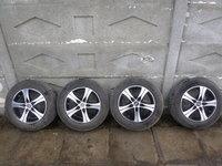 Jante Autec VW Golf 4 Bora 195 65 15 Vara Goodyear