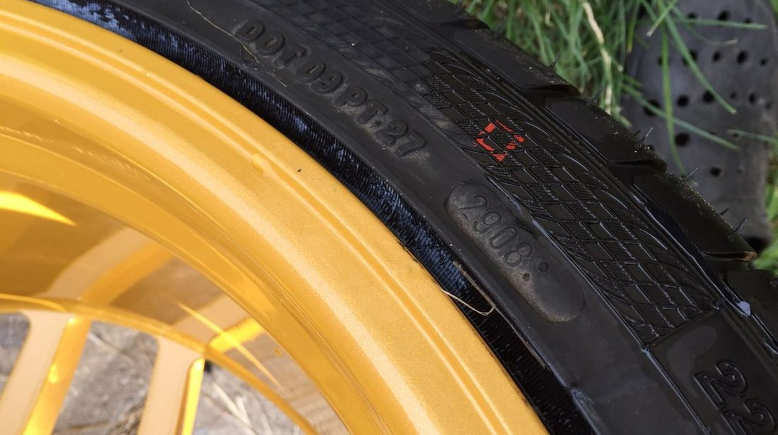 Jante BBS 225 40 18 BMW Accelera