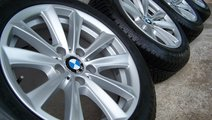 Jante bmw 17 anvelope noi F10 F11 GT F07 Gt F34 X1...