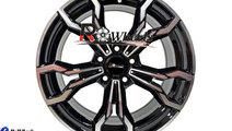 Jante BMW 18 R18 Model M8 black BMW F10 E60 E90 F1...