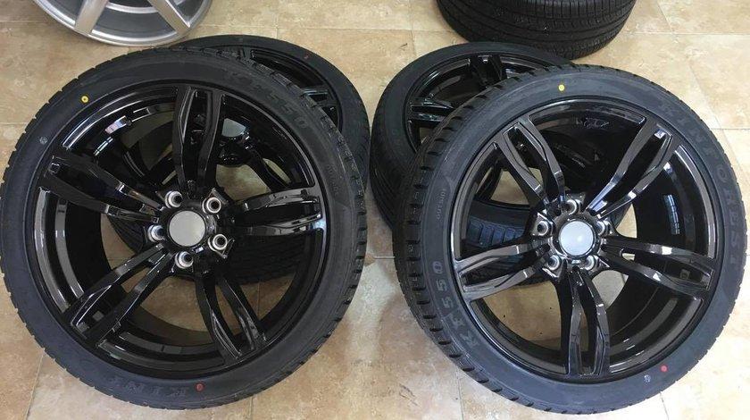 Jante BMW 19 R19 Model M5 Total Black F10 F11 F12 seria 5 seria6