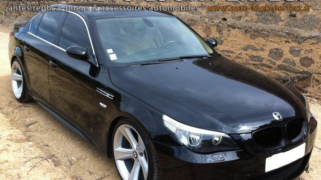 Jante BMW 19 R19 Model style 128 anvelope vara BMW E60 E90 E61 E91 E92