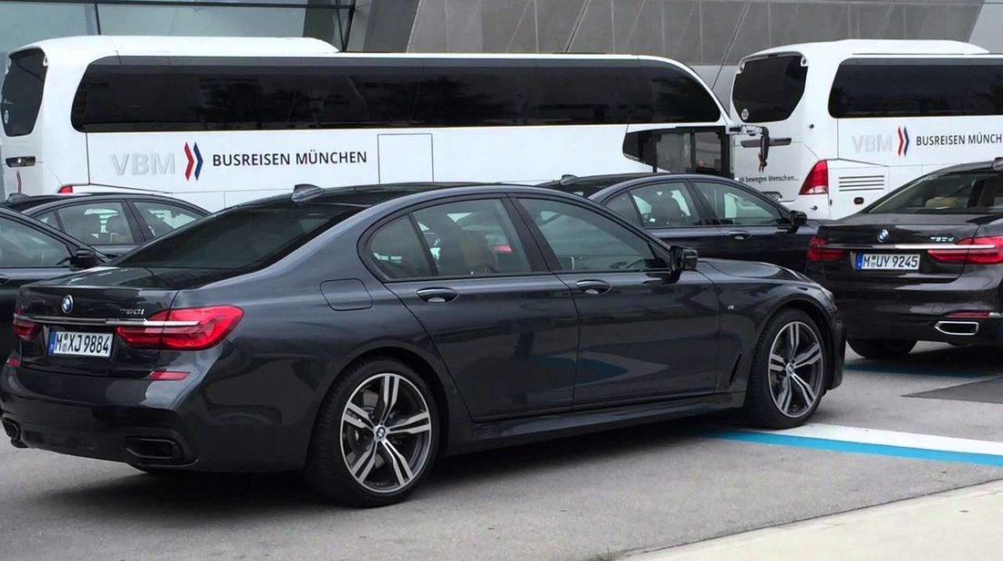 Jante BMW 19 R19 seria5 seria7 G30 G31 G32  G38 G11 G12