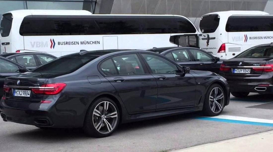 Jante BMW 20 R20 seria7 seria5 G11 G12 G30 G31  anvelope vara ///M