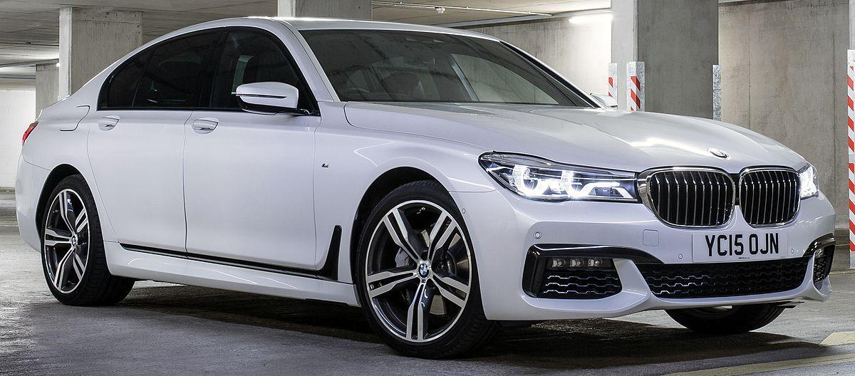 Jante BMW 20 R20 seria7 seria5 G11 G12 G30 G31 Model 2017