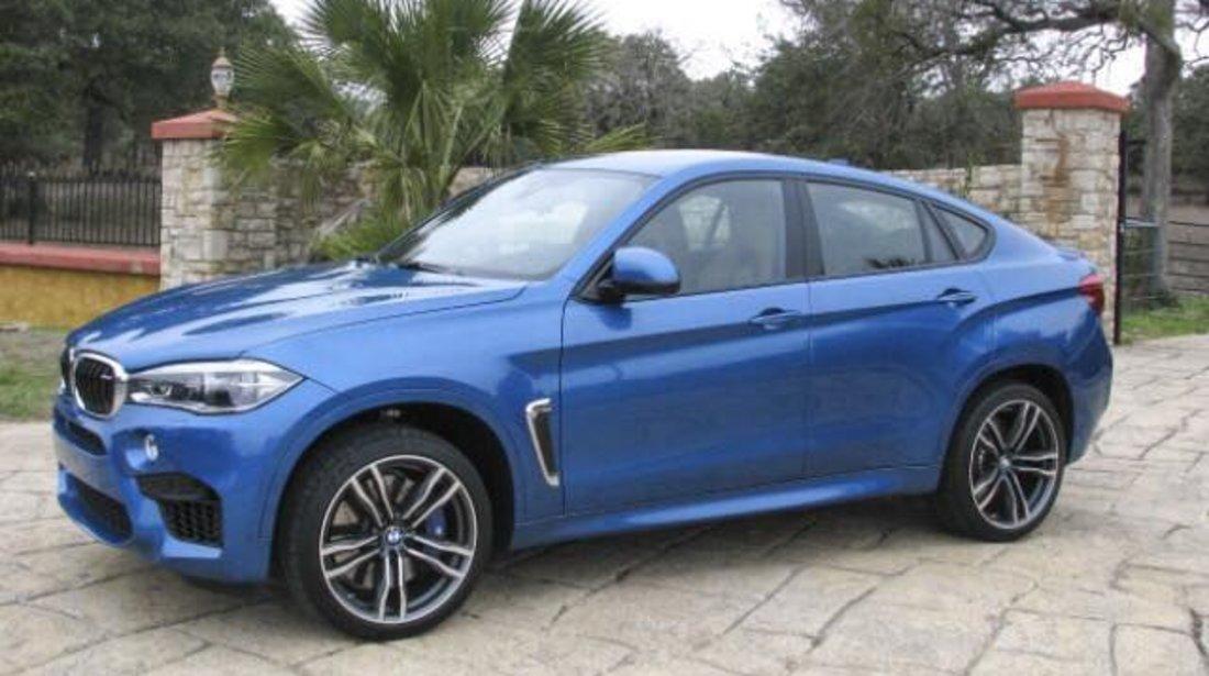 Jante BMW 20 R20 X5 X6 cu anvelope vara kinforest 315-35-20--275-40-20 F15 F16