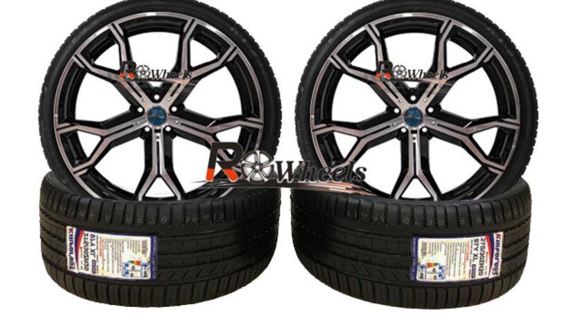 Jante BMW 21 R21 BMW X5 X6 X7 G05 G06 G07 -2020 BMW X5 X6 X7