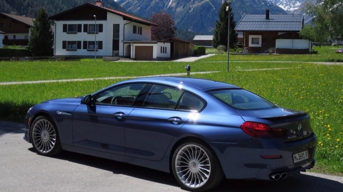 Jante BMW alpina R20 Silver Anvelope vara F10 F11 F01 F12 F13 F02 GT