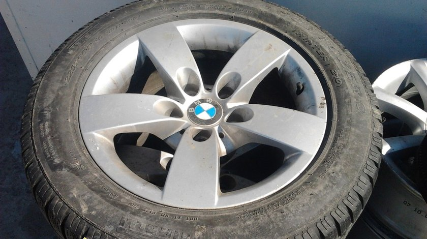 Jante BMW E 60 16 inch Super pret