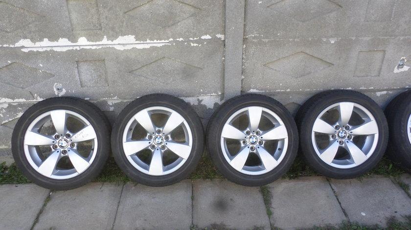 Jante BMW E60 E61 Vara 225 50 17 Bridgestone